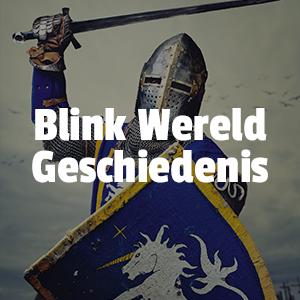 Blink Wereld Geschiedenis