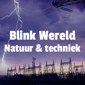 Blink Wereld Natuur & Techniek