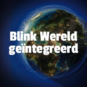 Blink Wereld Geïntegreerd